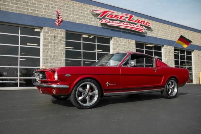1965 Ford Mustang Ask About Free Shipping!