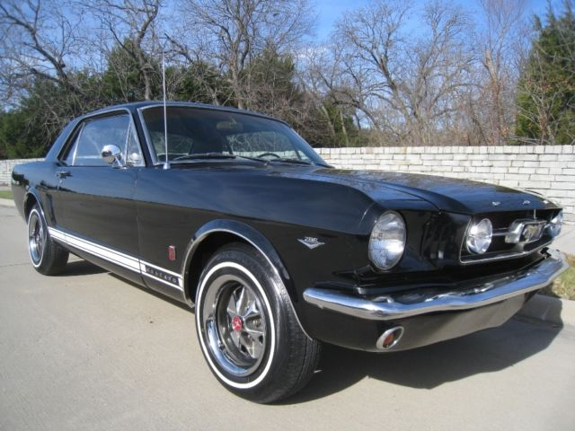 1965 ford mustang gt coupe 289 v8 auto w powersteering for sale. Cars Review. Best American Auto & Cars Review