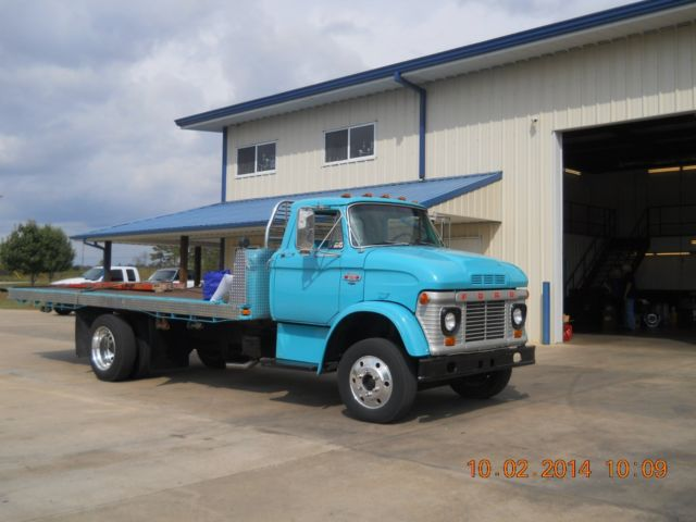 1965 Ford Other Pickups