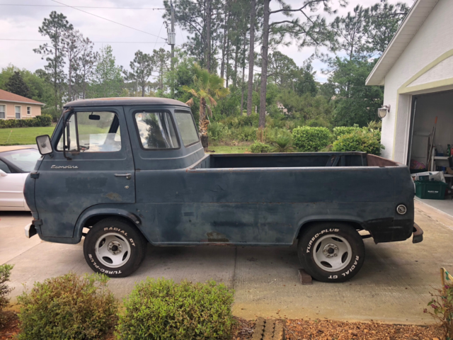 1965 Ford Other Pickups Econoline