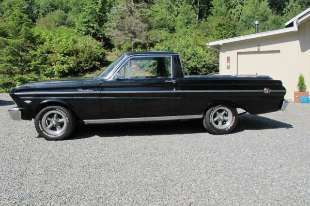 1965 ford ranchero deluxe prevnext