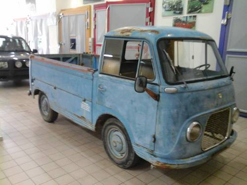 1965 Ford Other Pickups FK1250