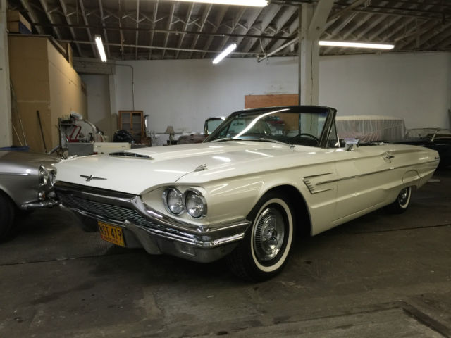 1965 Ford Other Thunderbird