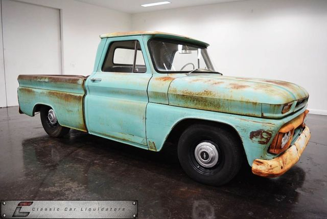 1965 GMC Other