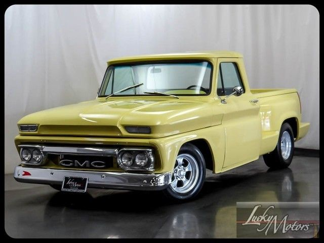 1965 GMC Other Regular Cab