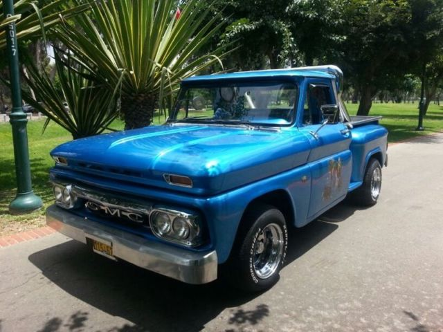 1965 GMC Other half-ton - 1001