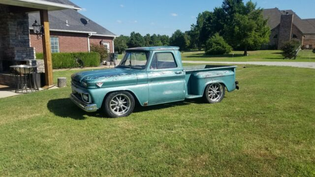 1965 GMC Truck Pickup For Sale for sale: photos, technical