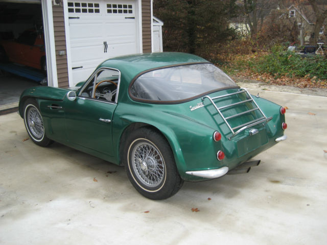1965 Other Makes tvr