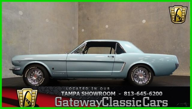 1965 Ford Mustang GT Tribute