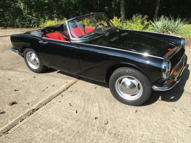 Honda S600 For Sale >> 1965 Honda S600 Roadster Convertible For Sale Photos Technical