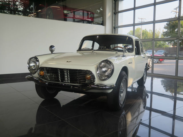 1965 Honda Other TYPE S600 COUPE