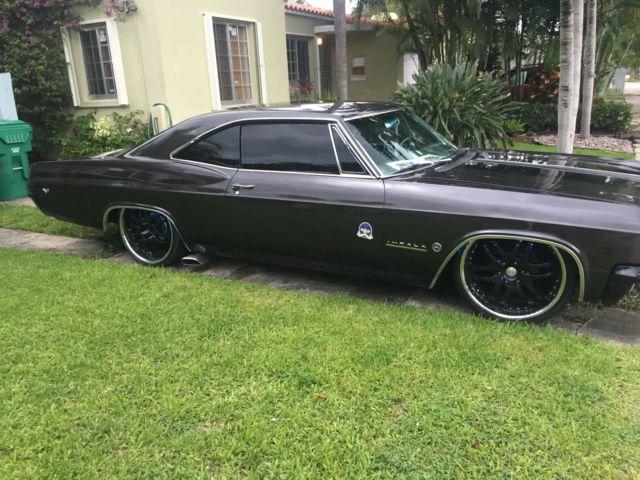 1965 Chevrolet Impala  My Classic Garage