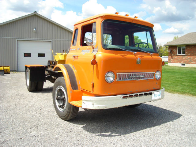 1965 international co 1700 cabover coe truck for sale photos technical. Black Bedroom Furniture Sets. Home Design Ideas