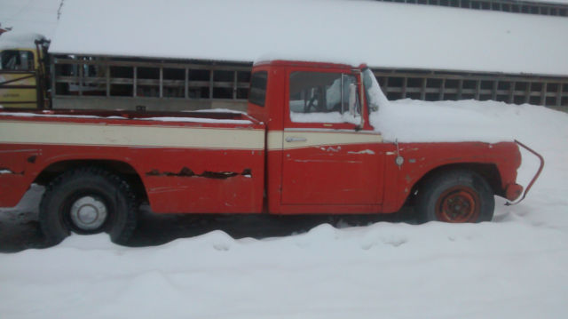 1965 International Harvester Other