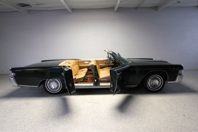 1965 lincoln continental convertible 1 owner 55k miles rust free california car for sale photos. Black Bedroom Furniture Sets. Home Design Ideas
