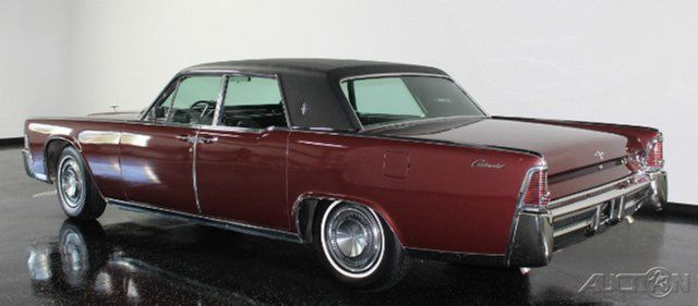 1965 lincoln continental no reserve original interior very clean car for sale photos. Black Bedroom Furniture Sets. Home Design Ideas