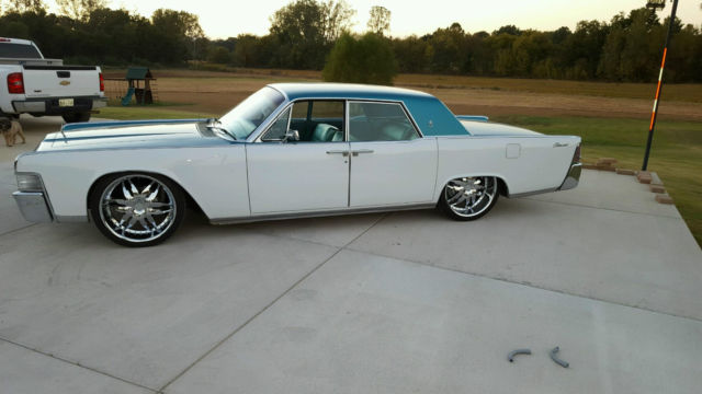 1965 Lincoln Continental Suicide door classic hotrod & 1965 Lincoln Continental Suicide door classic hotrod for sale ... Pezcame.Com