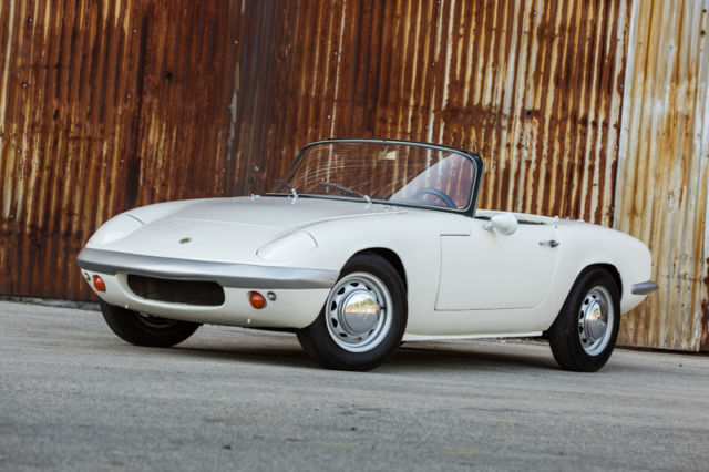 1965 Lotus Other