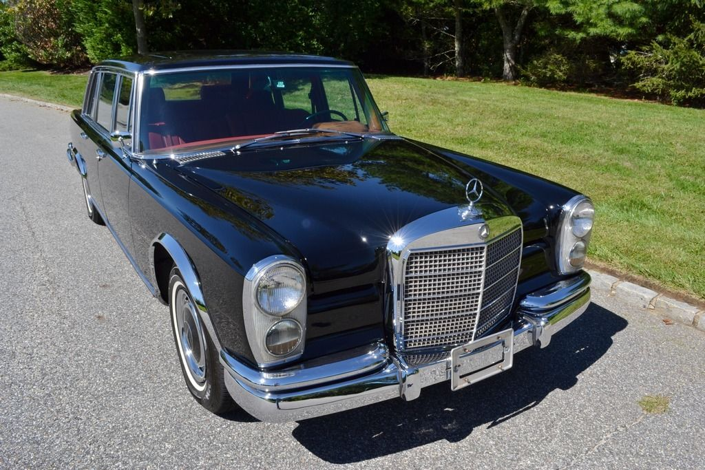 1965 Mercedes-Benz Other