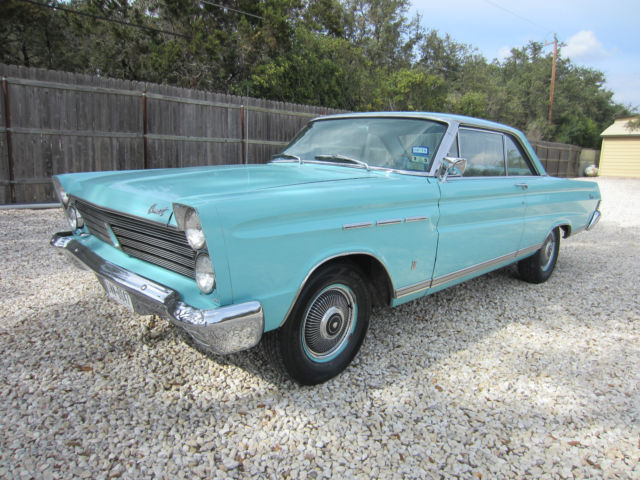 1965 Mercury Other