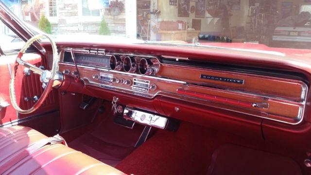 1965 pontiac bonneville convertible for sale photos technical specifications description