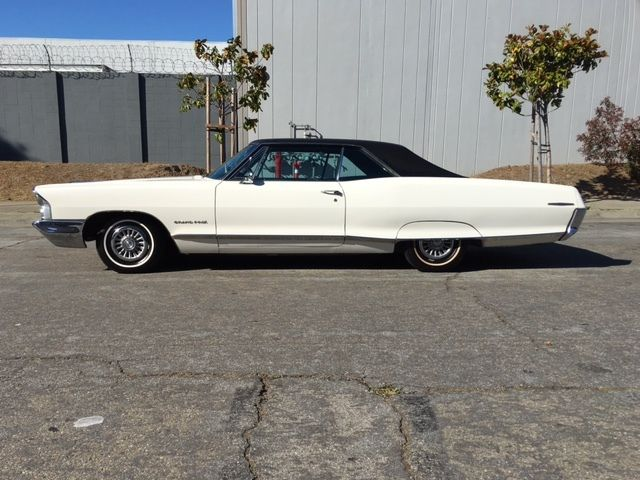 1965 Pontiac Grand Prix 2 DOOR