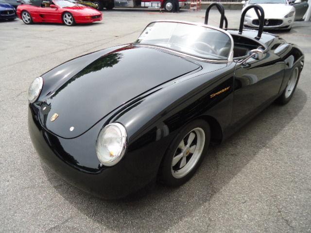 1965 Porsche 356 Outlaw Speedster For Sale Photos