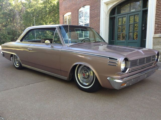1965 AMC Other 440