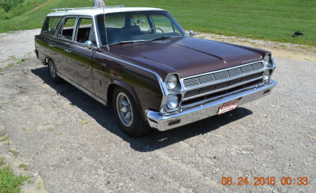 1965 AMC Other 990
