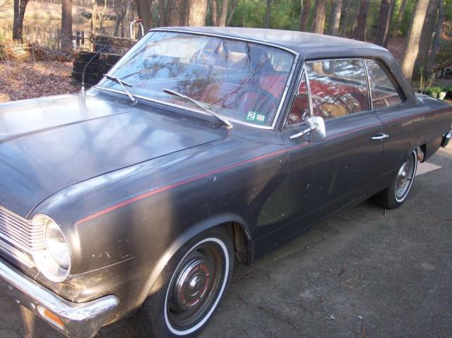 1965 AMC Other RAMBLER AMERICAN