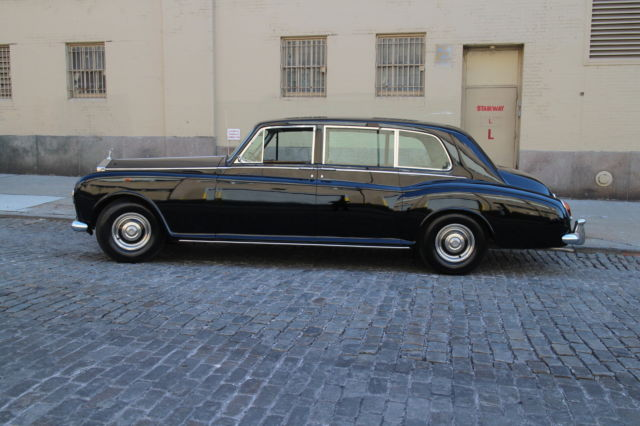 1965 Rolls-Royce Phantom