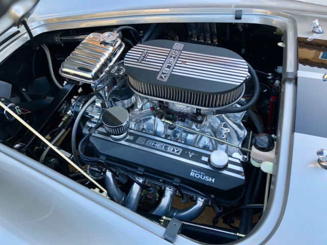 1965 shelby ac cobra by superformance with shelby by roush 427 sr prevnext publicscrutiny Gallery