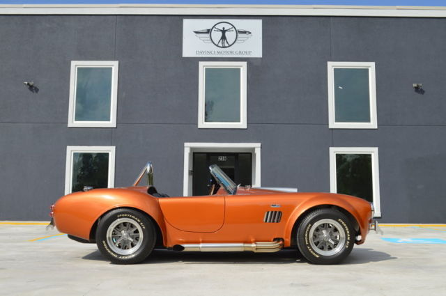 1965 Shelby Cobra 427 A/C Replica