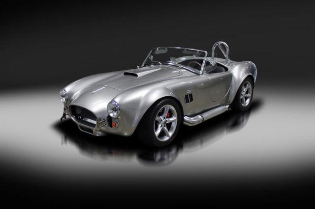 1965 Shelby Cobra Custom  Quality Build w/ High Performance