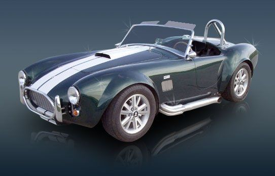 1965 Shelby Shelby Cobra 427 Replica
