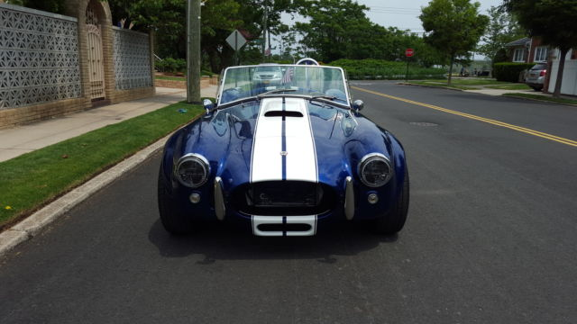 1965 Shelby LS 427