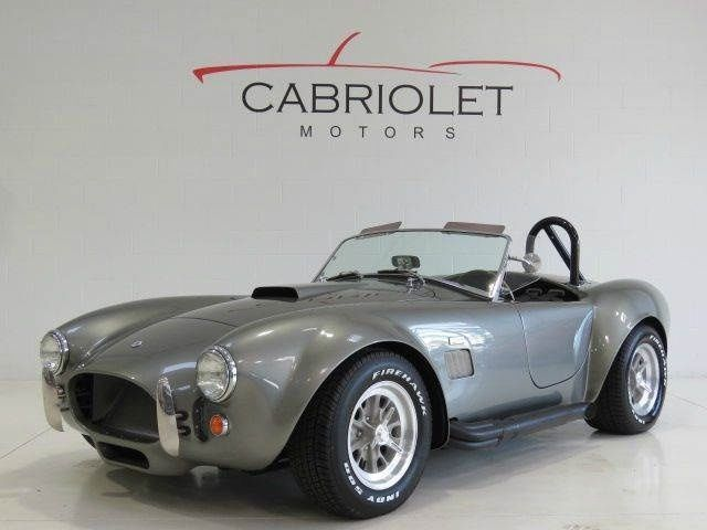 1965 Shelby Cobra Factory Five