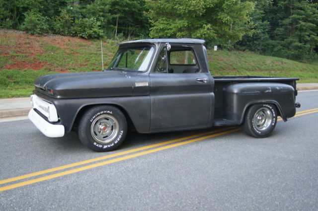 Jeeps For Sale In Va >> 1965 SHORTBED PICKUP TRUCK HOT RAT ROD SHOP SLAMMED CHEVY C10 1964 1966 64 65 66 for sale ...