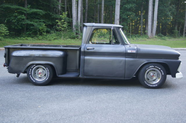 Jeeps For Sale In Va >> 1965 SHORTBED PICKUP TRUCK HOT RAT ROD SHOP SLAMMED CHEVY ...