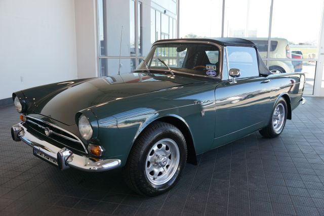 1965 Other Makes Sunbeam