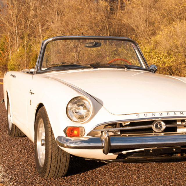 1965 Other Makes Sunbeam Tiger