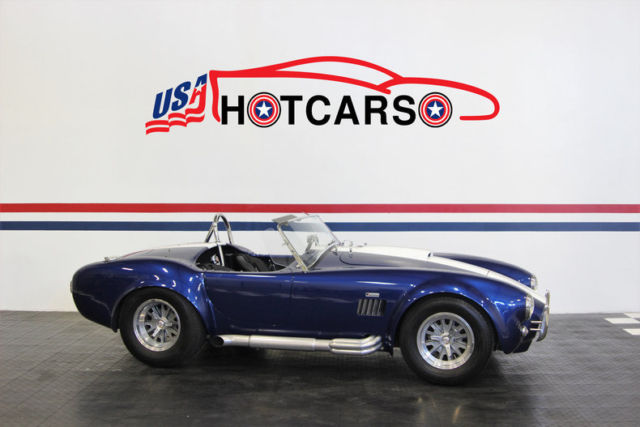 1965 Other Makes Cobra --