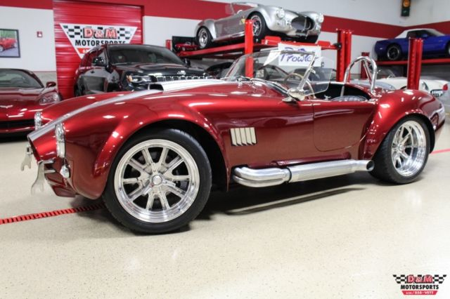 1965 Other Makes MKIII S/C COBRA
