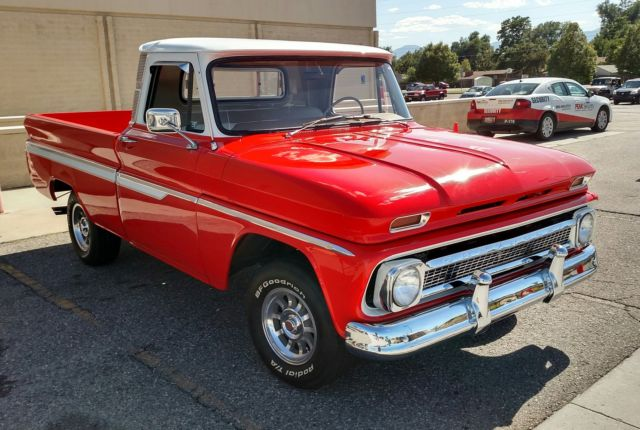 19650000 Chevrolet Other Pickups
