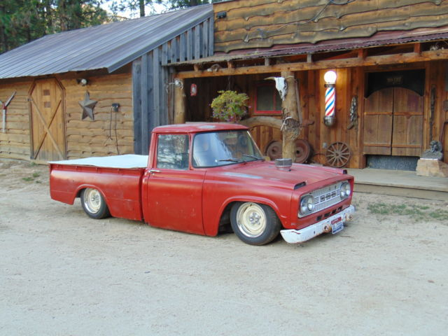 1965 toyota stout rat rod hot rod mini truck for sale. Black Bedroom Furniture Sets. Home Design Ideas
