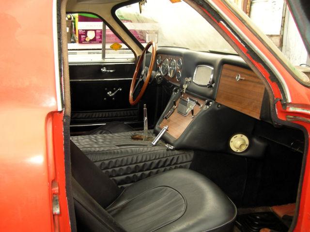 1965 tvr griffith series 400 cobra 289 v8 ford top loader 4 speed transmissio. Black Bedroom Furniture Sets. Home Design Ideas