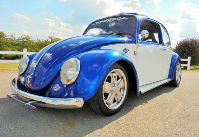 1965 volkswagen beetle 2332 engine turbo staggered wheels