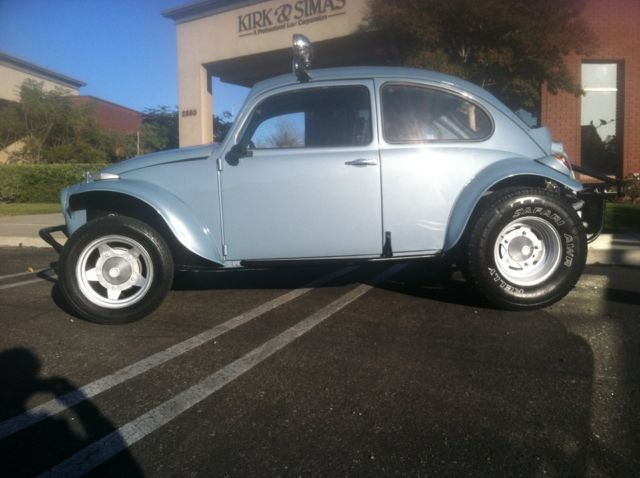 1965 Volkswagen VW Baja Bug. Street legal/Off Road Legal for sale: photos, technical ...