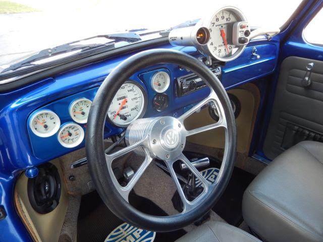 2332 Vw Engine Turbo