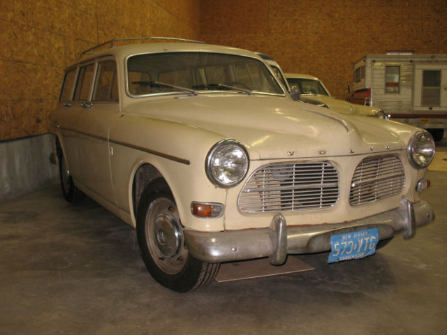 1965 Volvo Other 122 WAGON